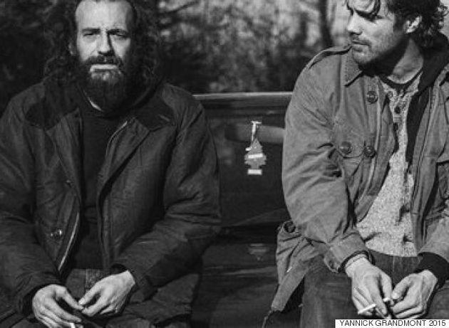 Les cinéastes québécois accueillis à bras ouverts à la