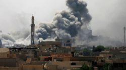 Au moins 105 civils tués à Mossoul dans une frappe américaine en