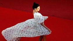 Que se cache-t-il sous les robes les plus glamour du Festival de