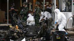 Plus de 50 blessés dans l'explosion d'une voiture piégée en