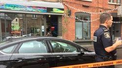 Québec: perquisition et arrestations au dispensaire de