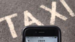Uber et les communautés