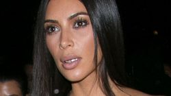 Kim Kardashian supprime un message sur l'attentat de