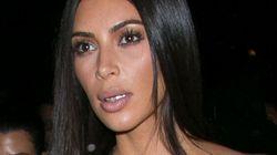 Kim Kardashian supprime un message sur l'attentat de