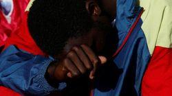 Méditerranée: 245 personnes auraient péri dans deux