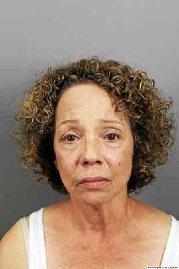 La sœur de la chanteuse Mariah Carey arrêtée pour