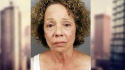 La sœur de Mariah Carey arrêtée pour