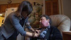 Québec souhaite faciliter l'accès aux soins palliatifs à