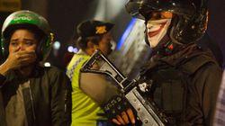 Deux explosions font trois morts et 10 blessés dans la capitale