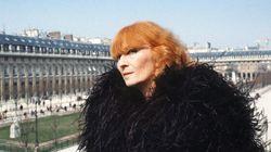 Sonia Rykiel est morte: le parcours d'une grande couturière et d'une femme éblouissante