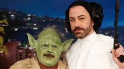 May the 4th: les stars montrent leur côté «geek»