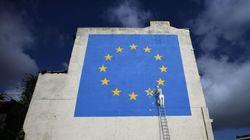 Le drapeau européen, revu et corrigé par