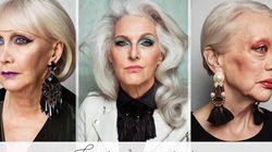 Francine, Lina, Nicole: de sublimes muses beauté d'ici de 64, 67, 70
