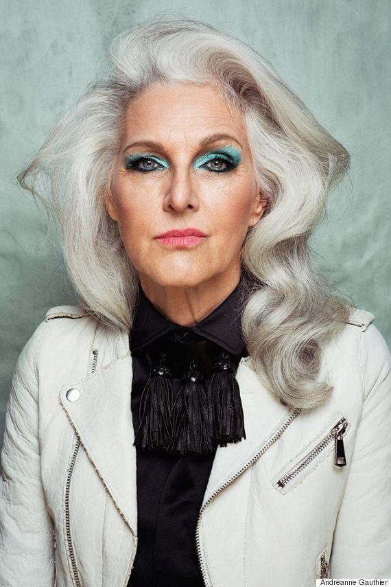 Francine, Lina, Nicole: de sublimes muses beauté d'ici de 64, 67, 70 ans