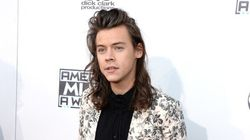 Harry Styles a coupé ses