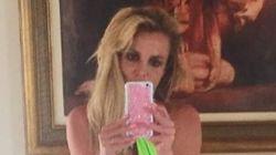 Britney Spears plus sexy que jamais sur Instagram