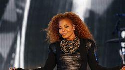 Janet Jackson tombe enceinte à 49 ans