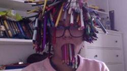 Cette bataille de stylos est allée beaucoup trop loin