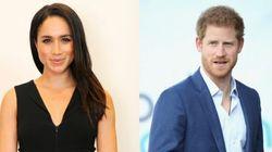 Meghan Markle et prince Harry séparés au mariage de Pippa