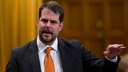 Boulerice pète sa coche contre les députés libéraux du Québec