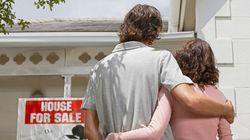 Pour acheter une maison, vous devrez travailler plus longtemps que vos