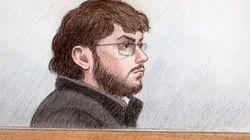 Ismaël Habib, accusé de terrorisme, restera derrière les