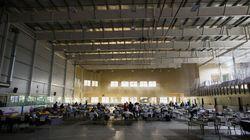 Double évacuation pour des résidents de Fort