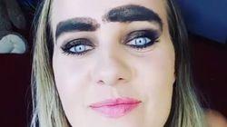 Le «Tampon sourcils», une fausse bonne
