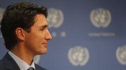 Campagne du Canada aux Nations unies: combien et