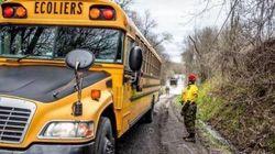 Plusieurs écoles fermées en raison des