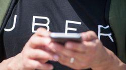 Uber doit payer ses taxes et impôts avant de se légaliser, dit l'industrie du taxi