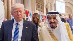 Trump au pays de l'or