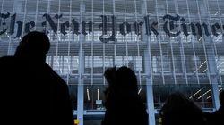 Le FBI enquête un possible piratage russe de médias