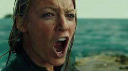«The Shallows»: Blake Lively se bat contre un requin