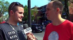 Guy Nantel met à l'épreuve les Montréalais... qui