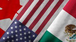 ALÉNA: Mexique et Canada pour une renégociation