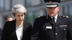 Royaume-Uni: le niveau d'alerte terroriste élevé de « grave » à « critique