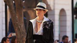 Le premier défilé de Chanel à Cuba historique et magnifique!