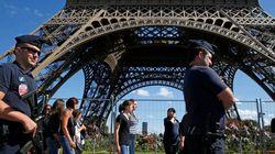 Baisse «sans précédent» du tourisme à