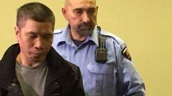 Un présumé meurtrier ayant obtenu un arrêt des procédures sera expulsé sous