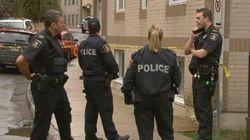 Tentative d'enlèvement à Québec: l'adolescente a tout