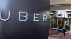 Uber cessera ses activités si Québec adopte une loi qui lui