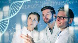 Les beaux scientifiques jugés plus intéressants... mais moins