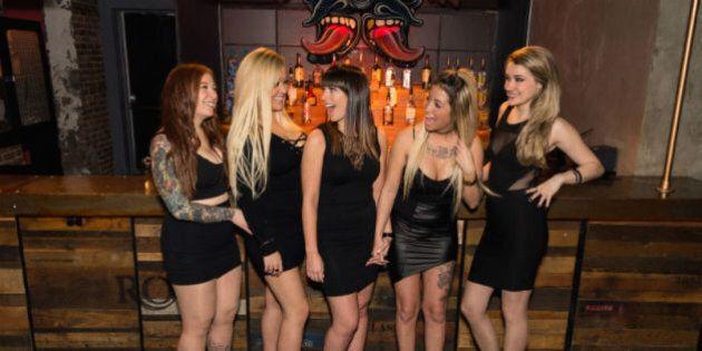 «Barmaids» renouvelé pour une deuxième