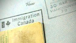 Failles importantes au Canada dans les vérifications de demandes de citoyenneté