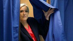 Marine Le Pen témoigne de sa