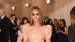 Met Gala 2016: Beyoncé toute de latex vêtue et Madonna sans filtre