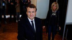 C'est officiel, la France a élu son nouveau