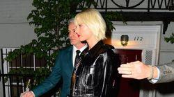 Met Gala 2016: Taylor Swift affiche un look grunge avant le tapis rouge