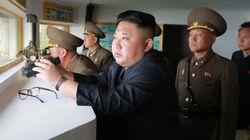 La Corée du Nord a arrêté un nouveau ressortissant